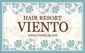 HAIR RESORT VIENTO ヘアリゾート ヴィエント