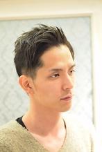 メンズカット|HAIR RESORT VIENTOのヘアスタイル