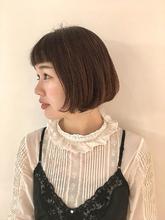 マチルダボブ|Atoroのヘアスタイル