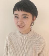 モードショート|Atoroのヘアスタイル