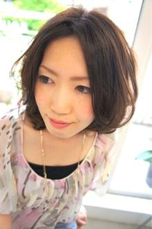 ザミディアム|seul hairのヘアスタイル