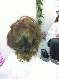 セット|seul hairのヘアスタイル