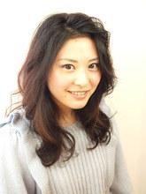 大人可愛い☆|ETARNAL rush 河原町店のヘアスタイル