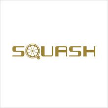 SQUASH  | スカッシュ  のロゴ