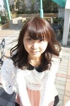 春・コレクション Vol.1|e-style 豊川店のヘアスタイル