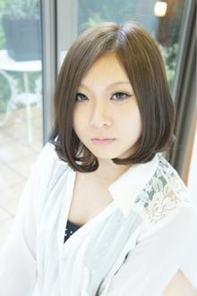 クールボブ|e-style 豊川店のヘアスタイル