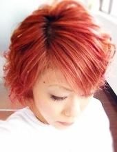 カラーを気にする時間はGAGAでカラーを楽しむ時間へと!!|Hair place GAGAのヘアスタイル