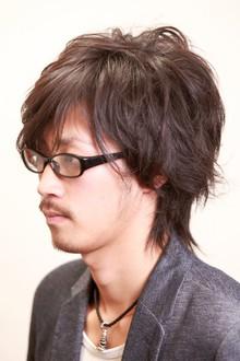 メンズスタイル|EVOLVE Hairのヘアスタイル