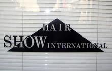 SHOW INTERNATIONAL  | ショー インターナショナル  のロゴ