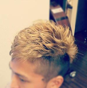 メンズスタイル|LUCIDO STYLE WINSのヘアスタイル