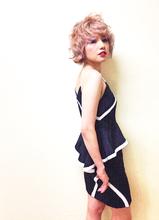 ネオンガール|ARTRUSH Luxiaのヘアスタイル