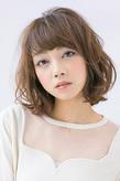 【b-arts】ゆるふわガーリー hair brand b-artsのヘアスタイル