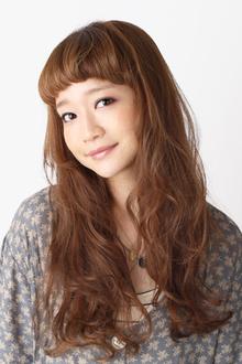 【b-arts】カジュアルキュートカール☆|hair brand b-artsのヘアスタイル
