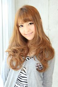 【b-arts】大人ロング☆|hair brand b-artsのヘアスタイル