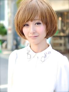 【b-arts】ハニーベージュ|hair brand b-artsのヘアスタイル
