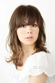 【b-arts】モテカワ☆ふんわりウェーブ♪|hair brand b-artsのヘアスタイル