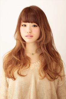 【b-arts】リラックスウェーブ|hair brand b-artsのヘアスタイル