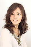 【b-arts】ダークアッシュ☆大人セクシーセミロング hair brand b-artsのヘアスタイル