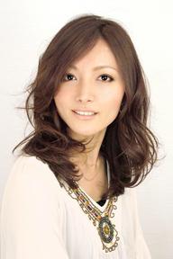 【b-arts】ダークアッシュ☆大人セクシーセミロング|hair brand b-artsのヘアスタイル