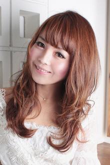 【b-arts】愛されゆるふわエアリー|hair brand b-artsのヘアスタイル