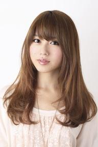【b-arts】アッシュベージュカラー♪|hair brand b-artsのヘアスタイル