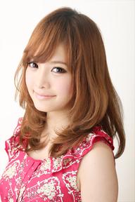【b-arts】ナチュラルピンクカラー|hair brand b-artsのヘアスタイル