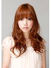【b-arts】ゆるふわレディー|hair brand b-artsのヘアスタイル