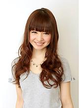 【b-arts】ココアアッシュ♪|hair brand b-artsのヘアスタイル