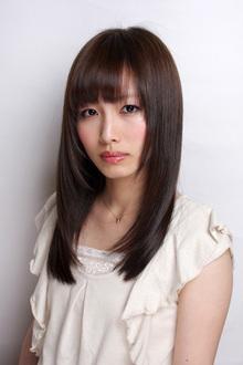 【b-arts】 パールアッシュ|hair brand b-artsのヘアスタイル
