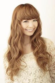 【b-arts】イエローベージュカフェラテ♪|hair brand b-artsのヘアスタイル