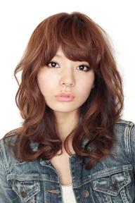 【b-arts】ロンカジ〜エアリースイング〜☆|hair brand b-artsのヘアスタイル