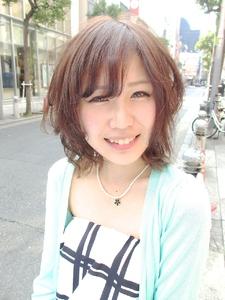 【b-arts】マニッシュショート♪|hair brand b-artsのヘアスタイル