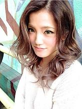 【b-arts】大人気!ダークアッシュ|hair brand b-artsのヘアスタイル