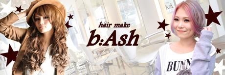 hair b:Ash