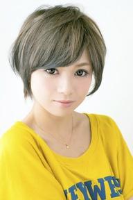 【アメ村☆b:Ash】グレイアッシュ&プラチナシルバー☆|hair b:Ashのヘアスタイル