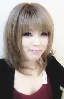 ダブルカラー☆|hair b:Ashのヘアスタイル