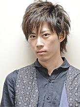 爽やかショート!|hair b:Ashのヘアスタイル