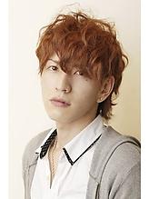 【b:Ash】イメチェンパーマカラー♪|hair b:Ashのヘアスタイル