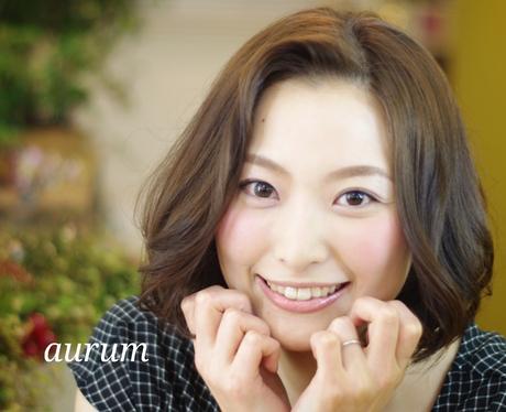 aurum hair&spa 下北沢