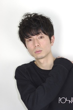 【メンズ】 No,3|aurum hair&spa 下北沢のメンズヘアスタイル