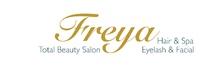 Freya Eyelash&Facial Total Beauty Salon  | フレイア アイラッシュアンドフェイシャル  のロゴ