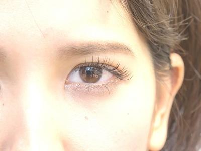 まつエク120本☆|Freya Eyelash&Facial Total Beauty Salonのヘアスタイル