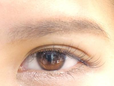 まつエク60本アップ☆|Freya Eyelash&Facial Total Beauty Salonのヘアスタイル