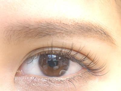 まつエク80本アップ☆|Freya Eyelash&Facial Total Beauty Salonのヘアスタイル