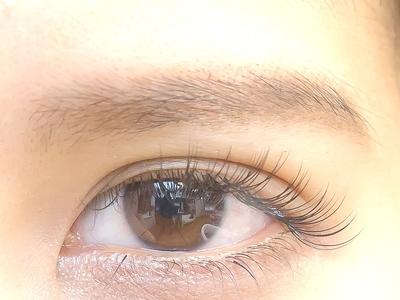 まつエク100本アップ☆|Freya Eyelash&Facial Total Beauty Salonのヘアスタイル