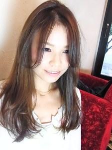 艶髪|Beauty&Spa MARIEN BETHのヘアスタイル