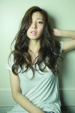 sexy?!違う。髪で媚びない自己主張。|Beauty&Spa MARIEN BETHのヘアスタイル