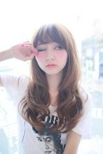 太陽を味方に!オシャレも味方に♪good hair|Beauty&Spa MARIEN BETHのヘアスタイル