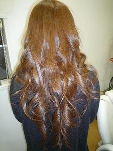 カジュアルロング|HAIR REALIZE -SAKUMA-のヘアスタイル