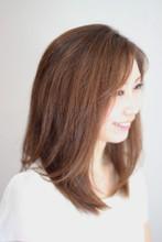 品よくいきましょう!!|atelier cocoaのヘアスタイル